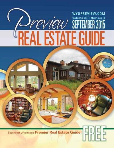 Preview Real Estate Guide - September 2015
