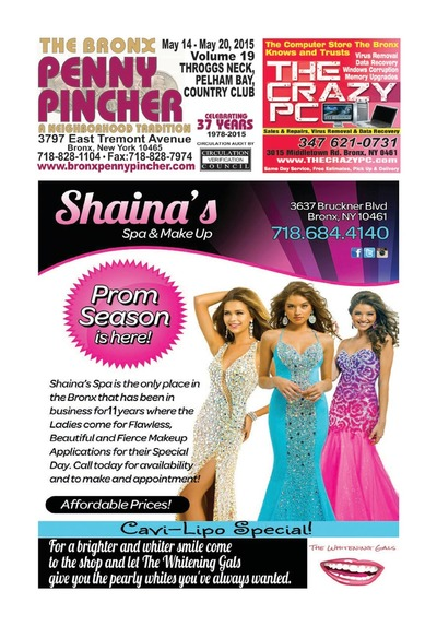 Penny Pincher Magazin