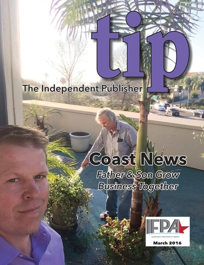 IFPA T.I.P. - March 2016