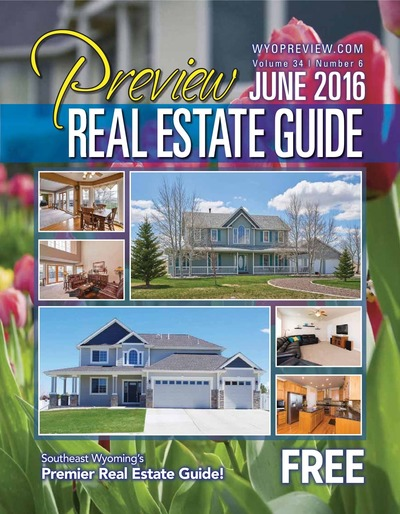Preview Real Estate Guide - June 2016