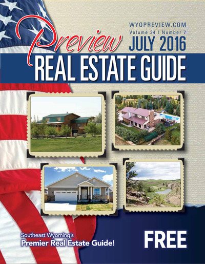 Preview Real Estate Guide - July 2016