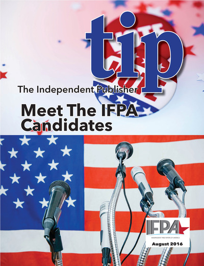 IFPA T.I.P. - August 2016