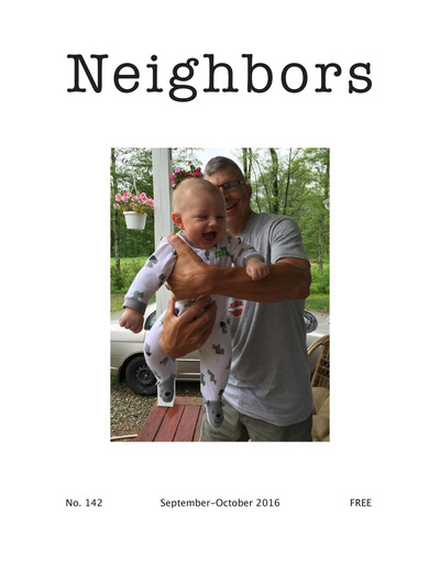Neighbors Paper - September 2016