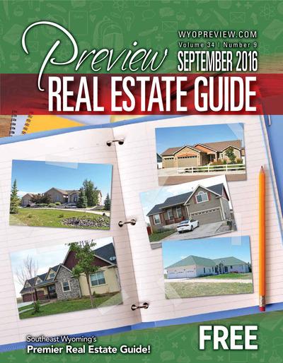 Preview Real Estate Guide - September 2016
