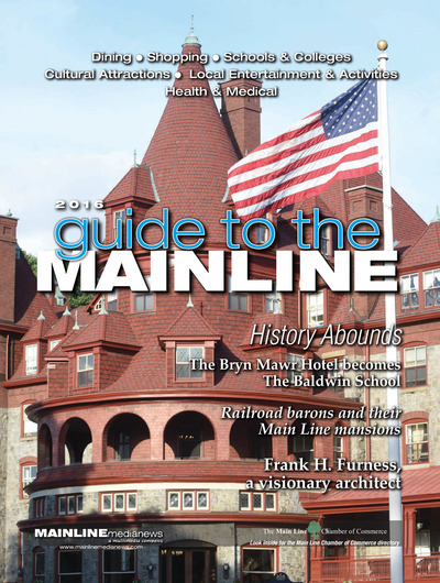 Mainline Media News Special Sections - Guide to the Mainline