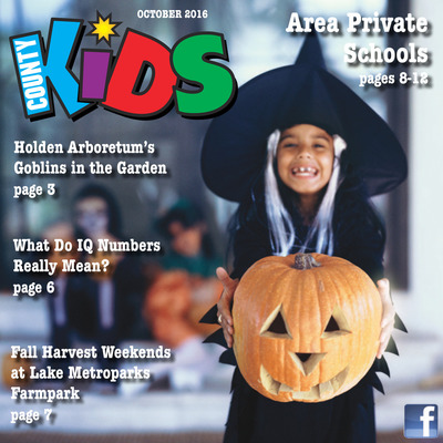 News-Herald - Special Sections - County Kids October