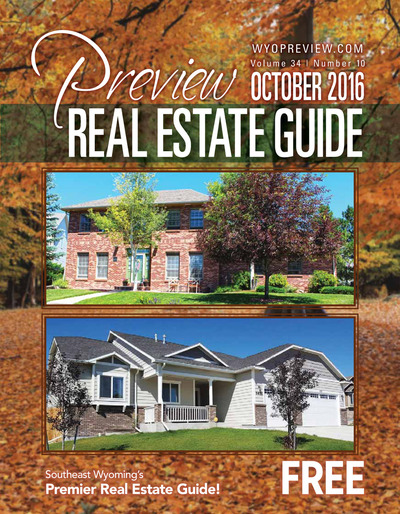 Preview Real Estate Guide - October 2016