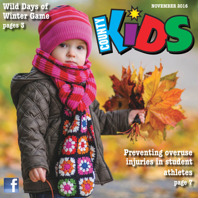News-Herald - Special Sections - County Kids November