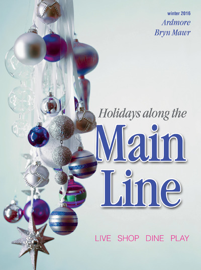 Mainline Media News Special Sections - Holidays Along the Main Line