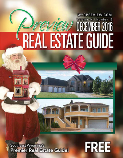 Preview Real Estate Guide - December 2016