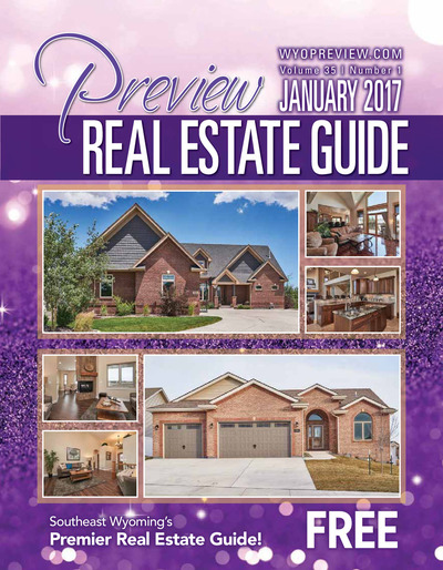 Preview Real Estate Guide - January 2017