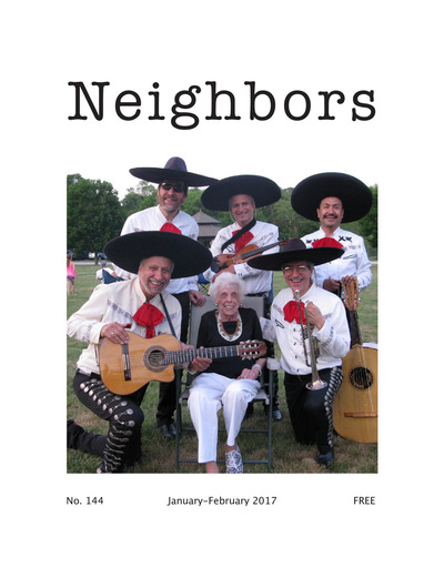 Neighbors Paper - January 2017