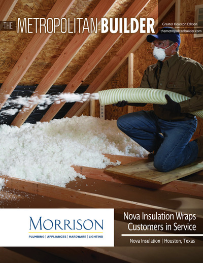 Metropolitan Builder - Inside Showcase - Metropolitan Builder - Inside Showcase - Nova Insulation