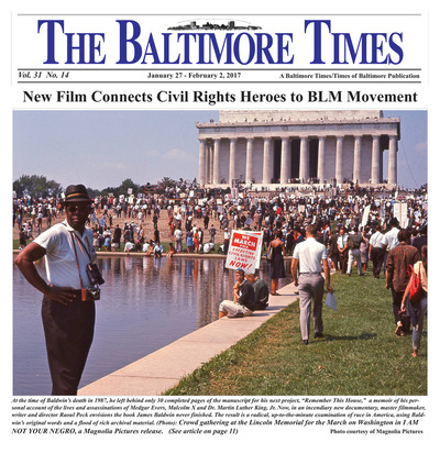 Baltimore Times - Jan 27, 2017