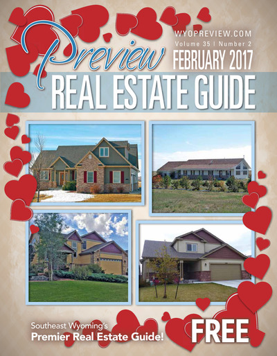 Preview Real Estate Guide - February 2017