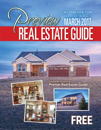 Preview Real Estate Guide - March 2017