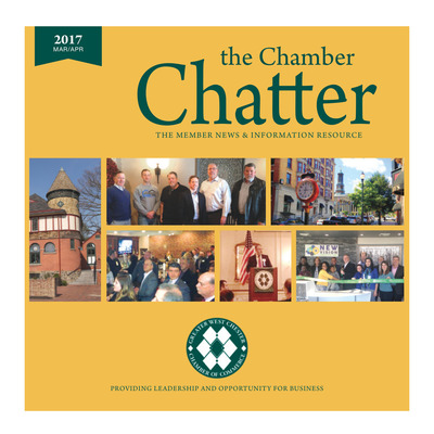 Daily Local - Special Sections - Chamber Chatter 2017