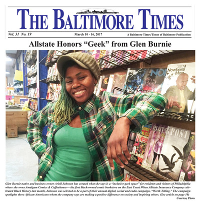 Baltimore Times - Mar 10, 2017
