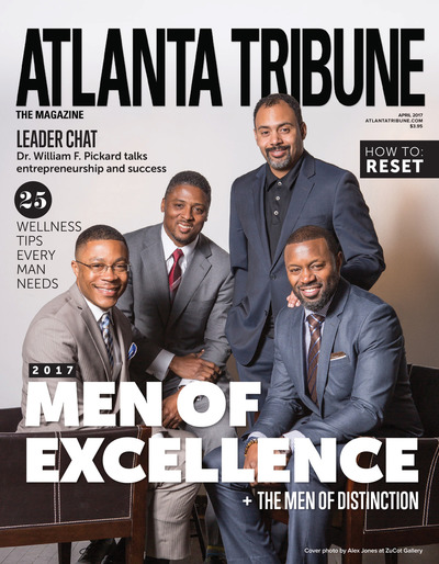 Atlanta Tribune - April 2017