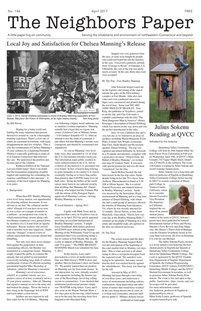 Neighbors Paper - April 2017