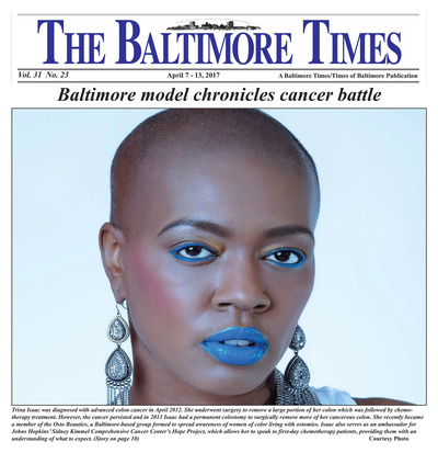 Baltimore Times - Apr 7, 2017