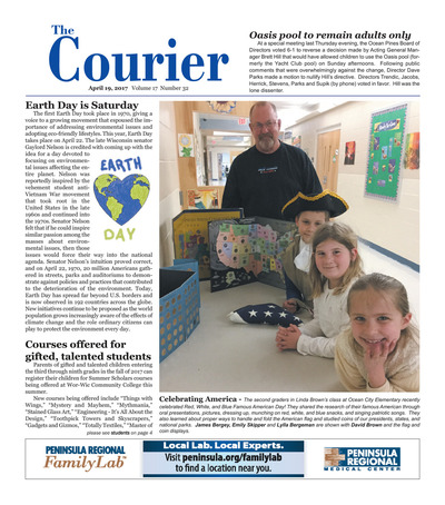 Delmarva Courier - Apr 19, 2017