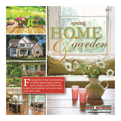 Delco Daily Times - Special Sections - Spring Home & Garden
