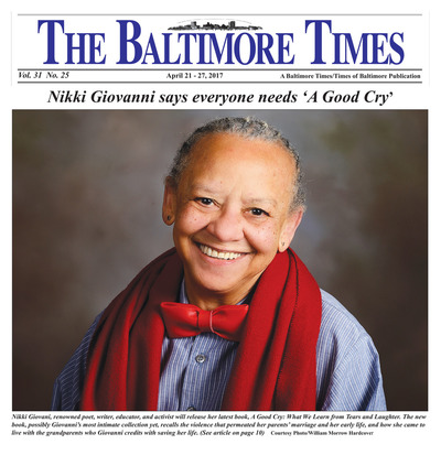 Baltimore Times - Apr 21, 2017