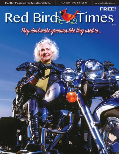 Red Bird Times - May 2017