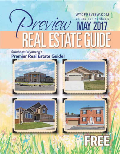 Preview Real Estate Guide - May 2017