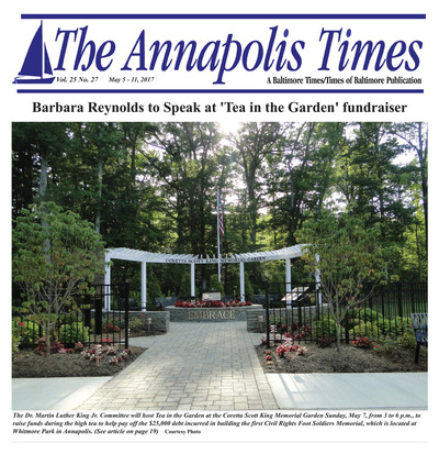 Annapolis Times - May 5, 2017