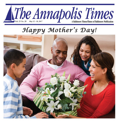 Annapolis Times - May 12, 2017