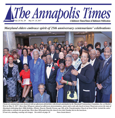 Annapolis Times - May 19, 2017