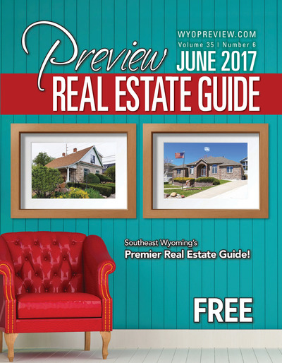 Preview Real Estate Guide - June 2017