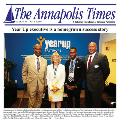 Annapolis Times - Jun 2, 2017