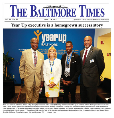 Baltimore Times - Jun 2, 2017