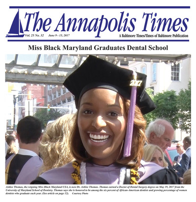 Annapolis Times - Jun 9, 2017