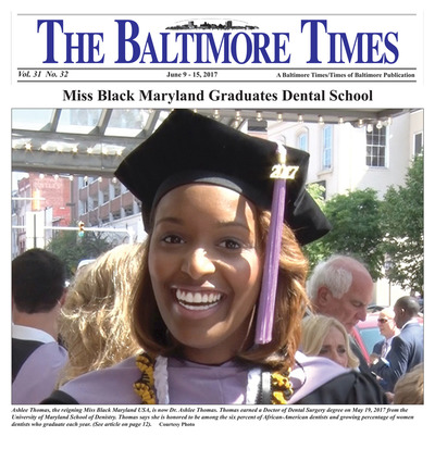 Baltimore Times - Jun 9, 2017
