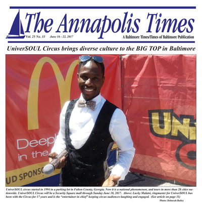 Annapolis Times - Jun 16, 2017