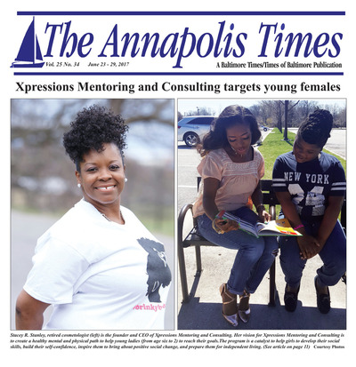 Annapolis Times - Jun 23, 2017