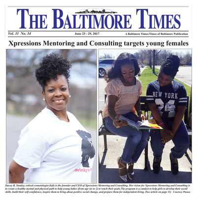 Baltimore Times - Jun 23, 2017
