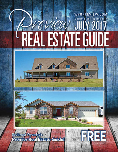 Preview Real Estate Guide - July 2017