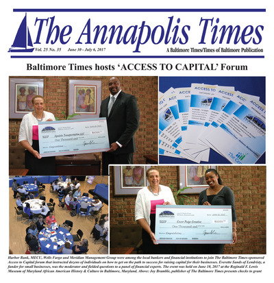 Annapolis Times - Jun 30, 2017