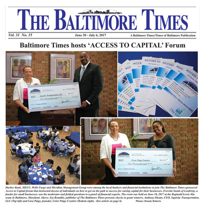 Baltimore Times - Jun 30, 2017
