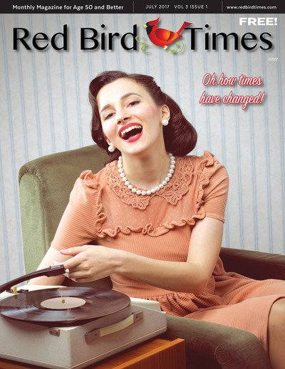 Red Bird Times - July 2017