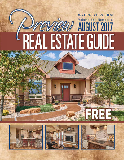 Preview Real Estate Guide - August 2017