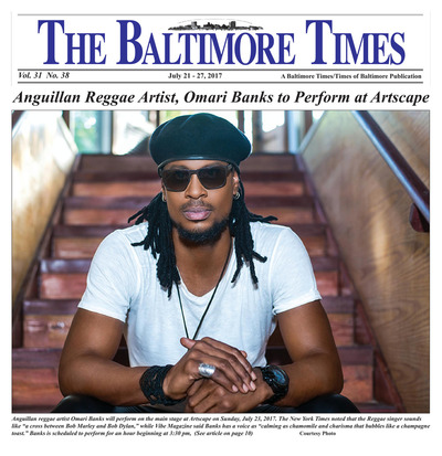 Baltimore Times - Jul 21, 2017