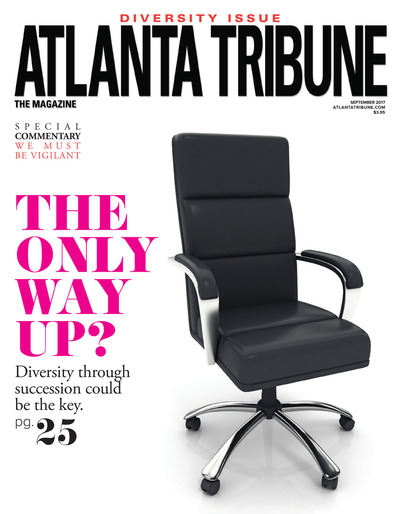 Atlanta Tribune - September 2017