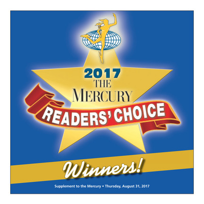 Pottstown Mercury - Special Sections - Readers Choice