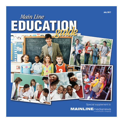 Mainline Media News Special Sections - Education Guide